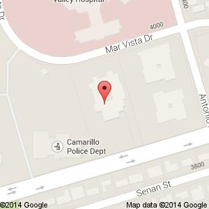 cam location map