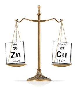 copper-zinc-scale