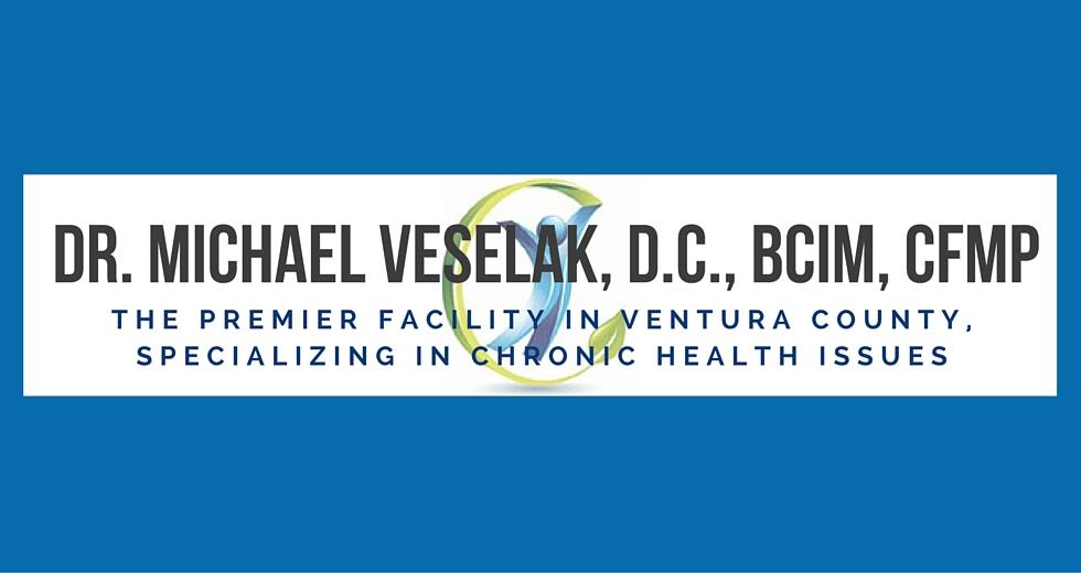 Dr. Michael Veselak, D.C., BCIM, CFMP
